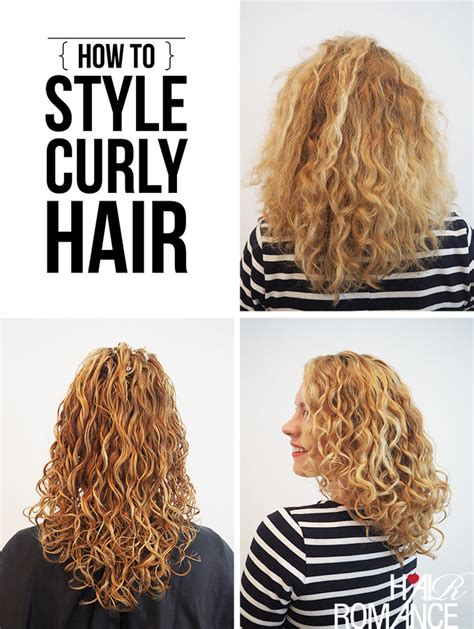 curly hair frize picture 9