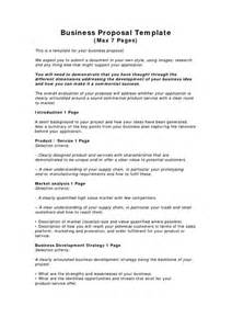 free online business proposals picture 5