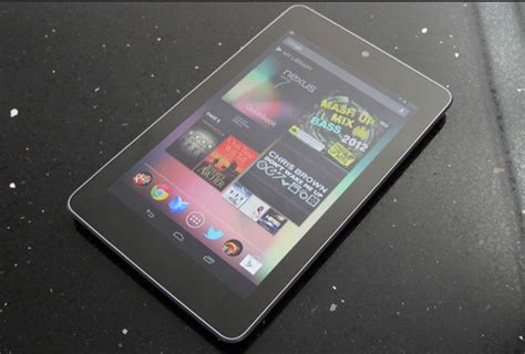 nexus new tablet picture 5