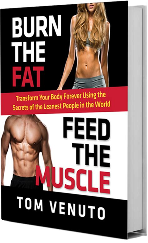 burn the fat feed muscle by tom venuto picture 4