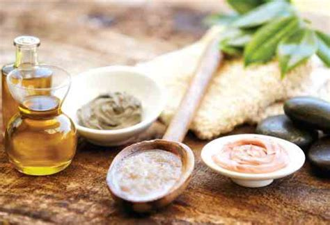skincare herbal picture 2