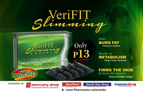 how to take verifit slimming capsule picture 2