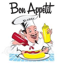 bon appetite picture 5