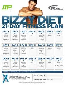 the hollywood trainer weight-loss plan: 21 days to picture 1