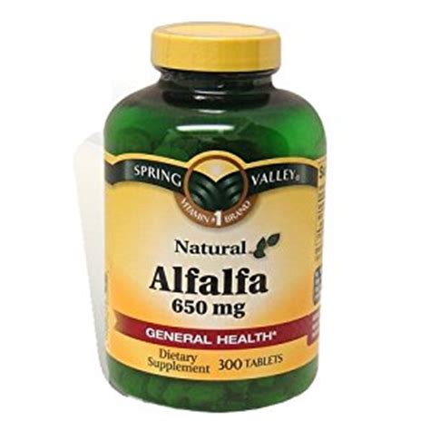 alfalfa tablets picture 11