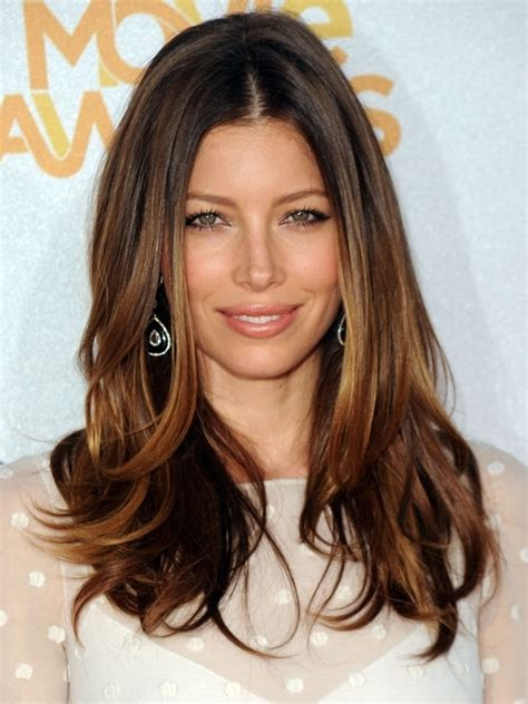 celebrity hair and color picture 1