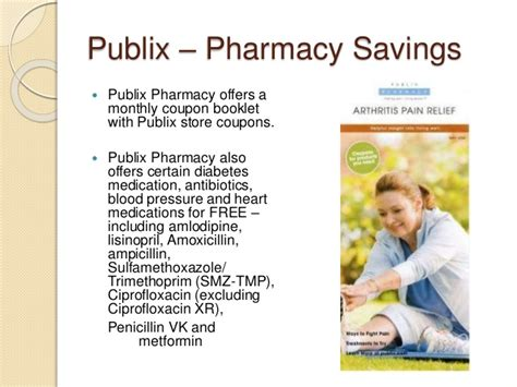 information on free medications from publix picture 2
