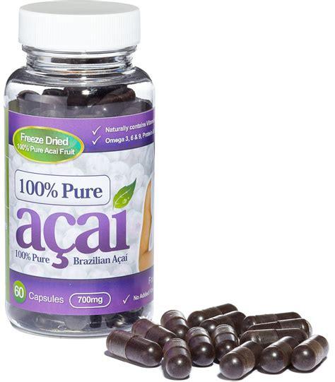 acai berry capsules picture 3