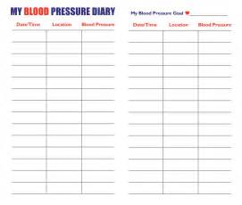 Free blood pressure chart picture 14