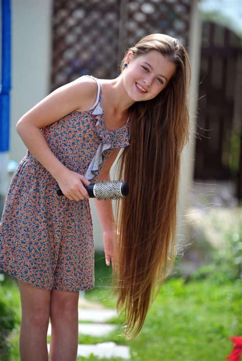 hair longer picture 3