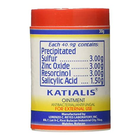 katialis ointment on face picture 2
