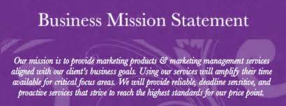 online business missions statements picture 1
