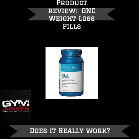 gnc weight loss products picture 1