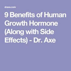 hgh human growth hormones side effects picture 5