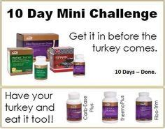 feeling bloated on the advocare cleanse picture 11