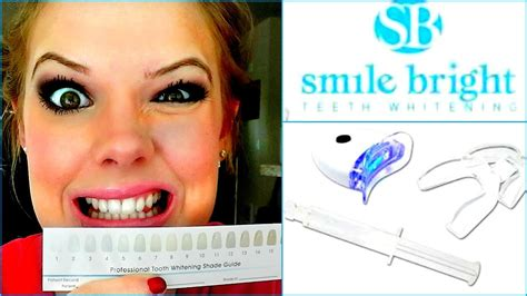custom bright coupon code teeth whitening picture 3