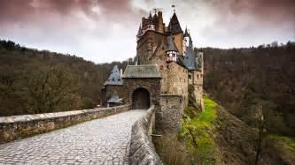 ancient castle naturism picture 3