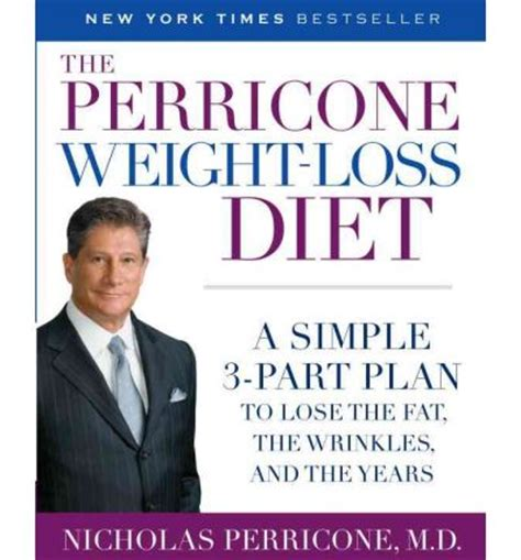 perricone weight loss diet picture 1