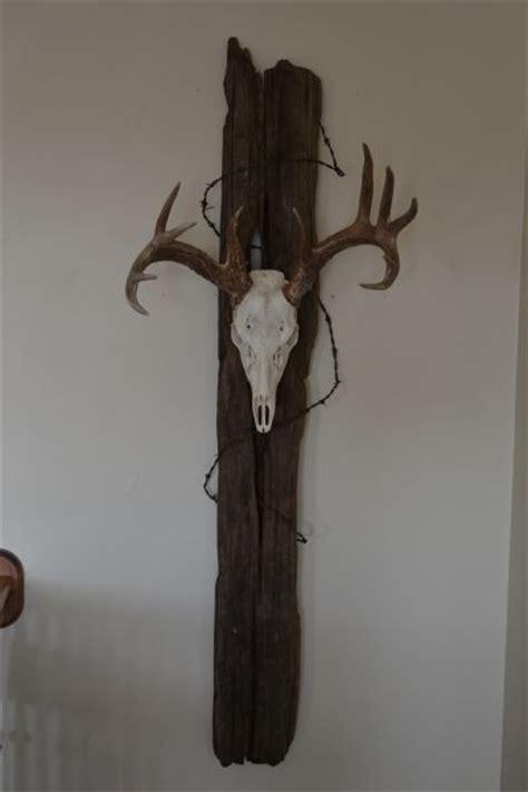 straighten deer antler picture 10