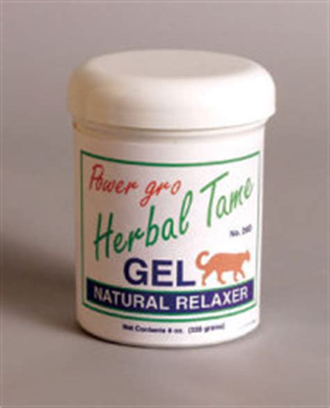 herbal tame hair relaxer gel picture 1