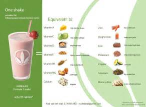 protein weight loss shake mix picture 3