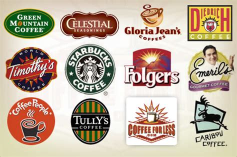 the best name brand of a green coffee picture 10