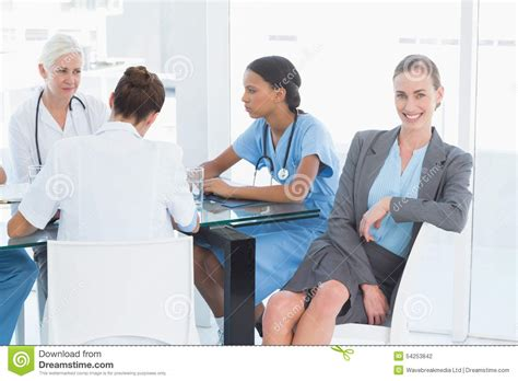 erection at female doctors office picture 3