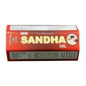 sanda oil for men picture 5