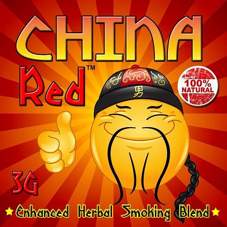 china red 3g herbal picture 7