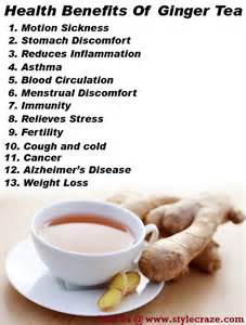 health benefits of ginger to liver health picture 4