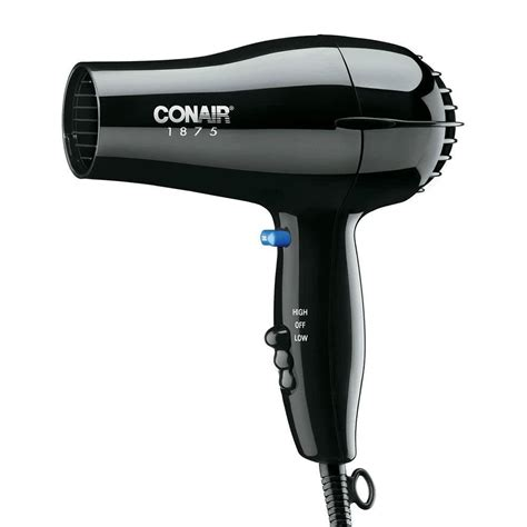 conair 1875w hair dryer picture 3