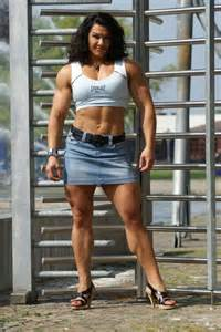 muscle worship sessions female picture 10