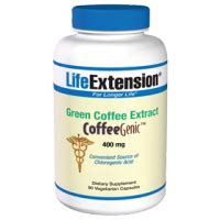 nrg x labs green coffee bean extract picture 4