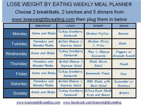 la weight loss p over recipes picture 5