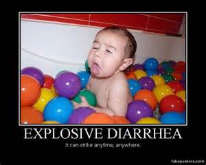 baby explosive bowel movements picture 2