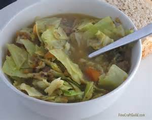 cabbage soup diet recipe picture 3