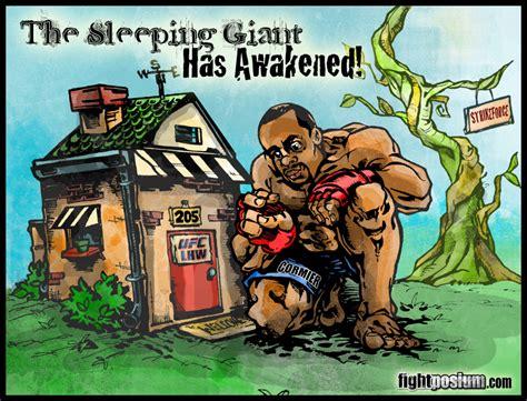 awaken the sleeping giant picture 10