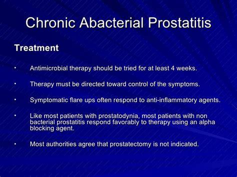 anti bacterial oxidant prostatitis treatment picture 18