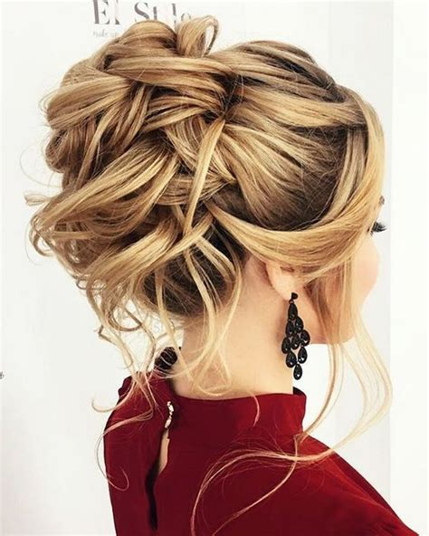 weddings and proms hair styles picture 2