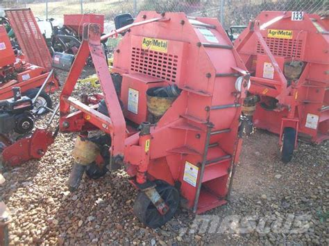 agri metal bw360 blower picture 13