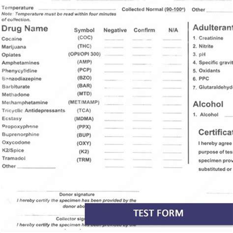 drug screen have prescription dietrine picture 22