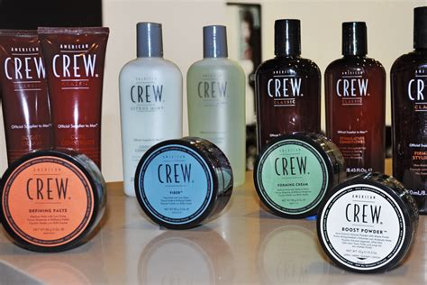 american crew hair care products picture 3