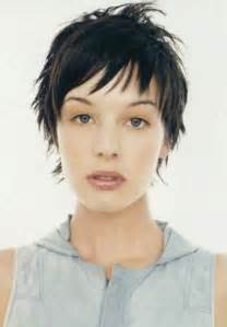 chopyshort hair styles picture 2