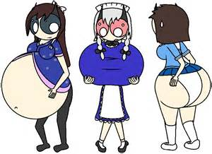lowmo anime 1 breast expansion picture 11