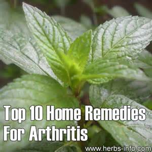 Herbal treatments of arthritis picture 5