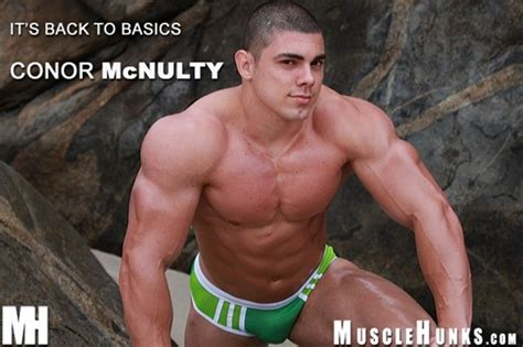 conor mcnulty hunks picture 10
