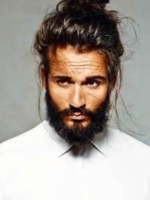 men's long hair picture 7