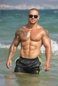 muscle men body pinterest picture 6