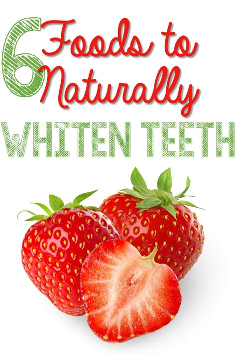 foods that whiten your teeth picture 5