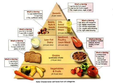 dash diet in spanish picture 14